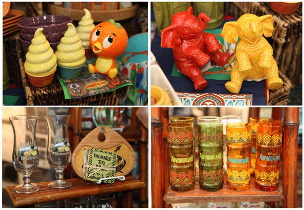 News Disney Food Merchandise Coming To Downtown Disney S