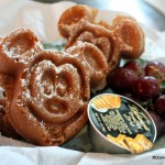 Review: Breakfast at White Water Snacks in Disney's Grand Californian Hotel and Spa