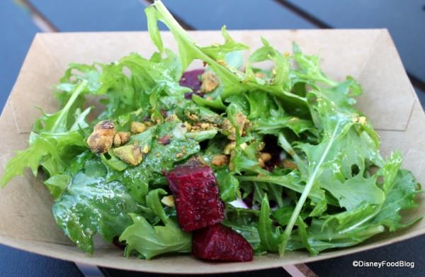 Pickled Beets Salad