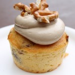 2015 Epcot Flower and Garden Recipe: Piggylicious Cupcake from The Smokehouse Booth