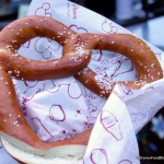 Disney Recipe: Soft Pretzels from Epcot's Germany Pavilion