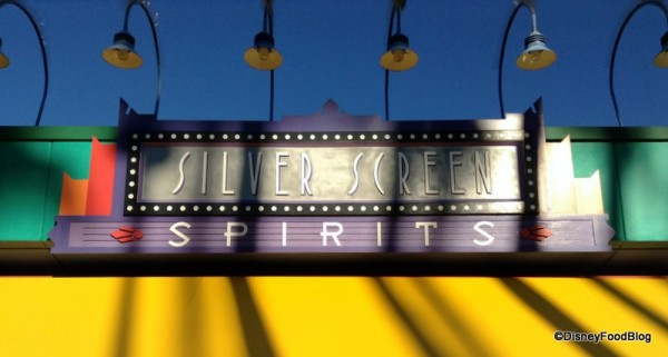 Silver Screen Spirits