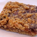 Review: Strawberry Oat Bar at Main Street Confectionery