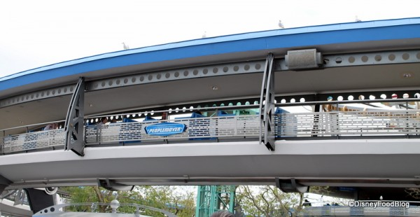 People Mover!