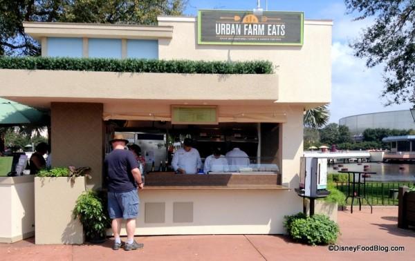 Urban Farm Eats