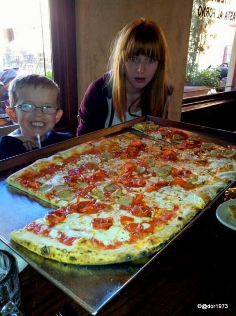 Pizza!
