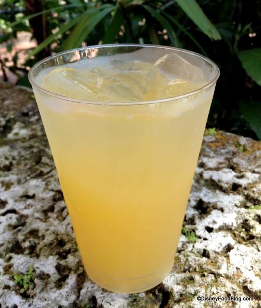 White Mexican Sangria