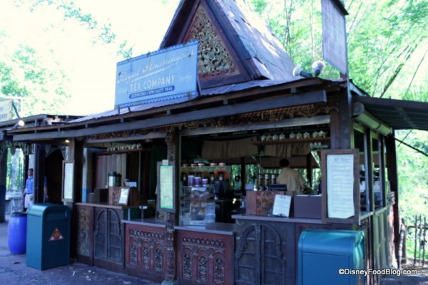 Joffrey's Anandapur Royal Tea Shop