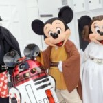 News!! Star Wars Themed Character Meals at Disney World During Star Wars Weekends