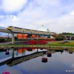 News! 2015 Epcot International Flower and Garden (PLUS FOOD!) Festival Details Announced
