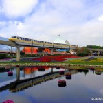 News! 2015 Epcot International Flower and Garden (PLUS FOOD!) Festival Details Announced