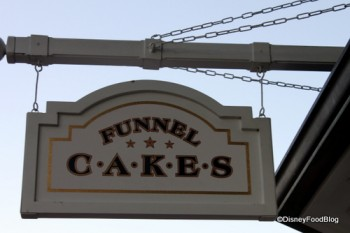 funnel-cakes