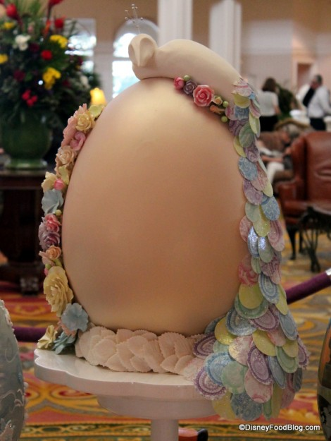 Decorative Easter Egg