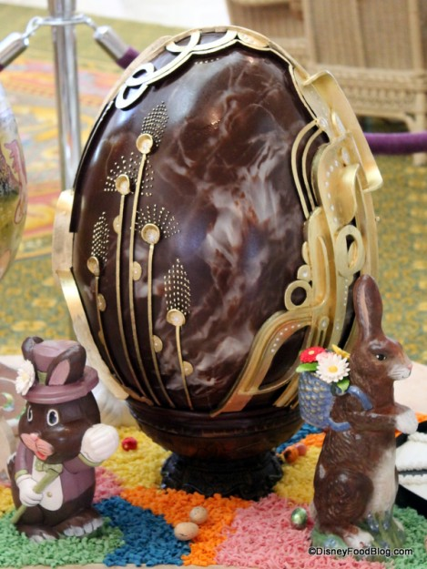 Marble Chocolate creation