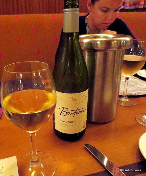 A Nice Pour