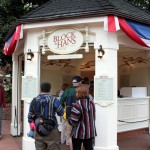 Happy Hour: Block & Hans Craft Beer Kiosk in Epcot's America Pavilion