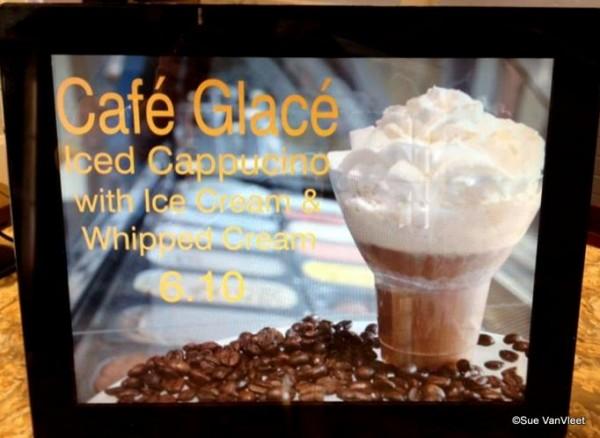 Cafe Glace