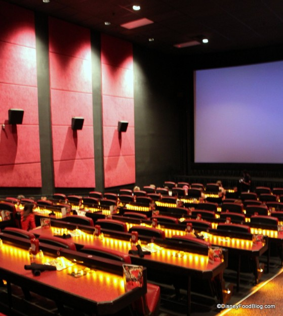 Dine-In Theater