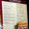 News! Menu Changes at 'Ohana and Earl of Sandwich in Disney World