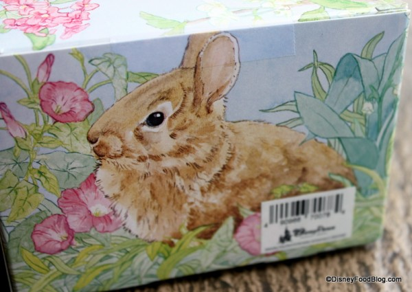 Easter Egg Box Side