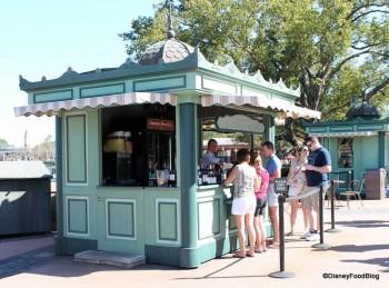 Epcot-France-Champagne-Wine-Kiosk