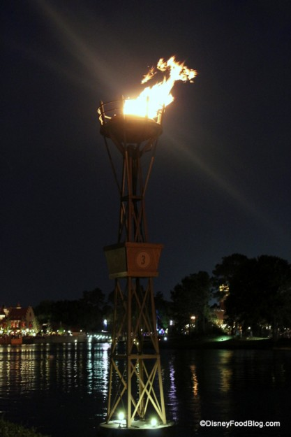 Illuminations Torch