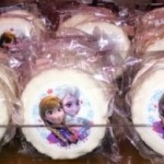 Fun Find: Frozen-Themed Treats in Disney World and Disneyland
