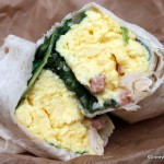 Review: Breakfast Wrap at Kusafiri Coffee Shop and Bakery in Disney's Animal Kingdom