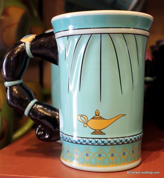 Jasmine's Mug