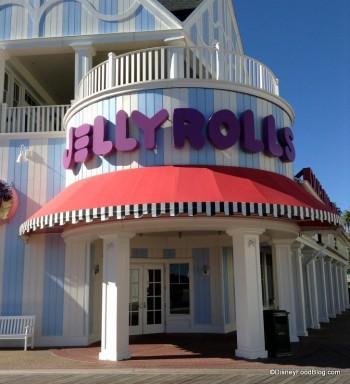 Jellyrolls