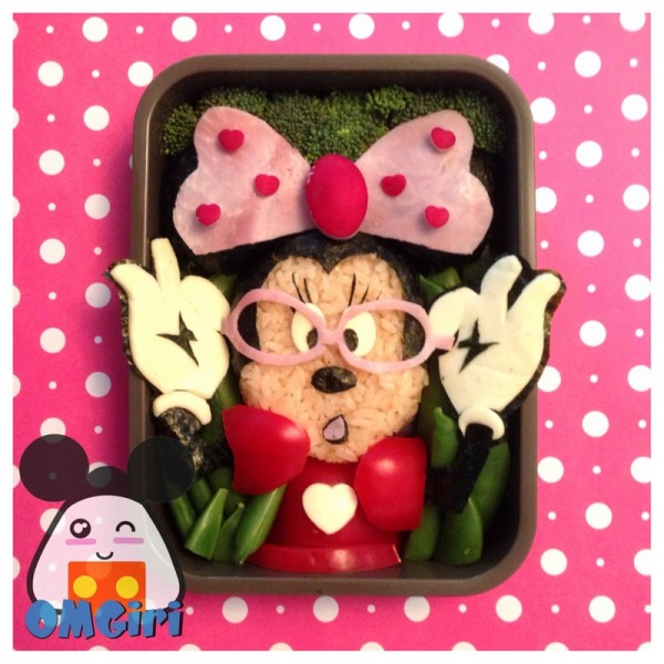 Nerd Minnie
