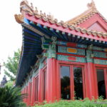 Review: Lunch at Nine Dragons in Epcot's China