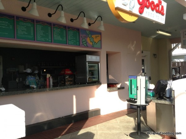 Good's Food To Go