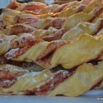 Disney Recipe: Strawberry Twists from Maurice's Treats in Disneyland