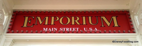 Main Street Emporium