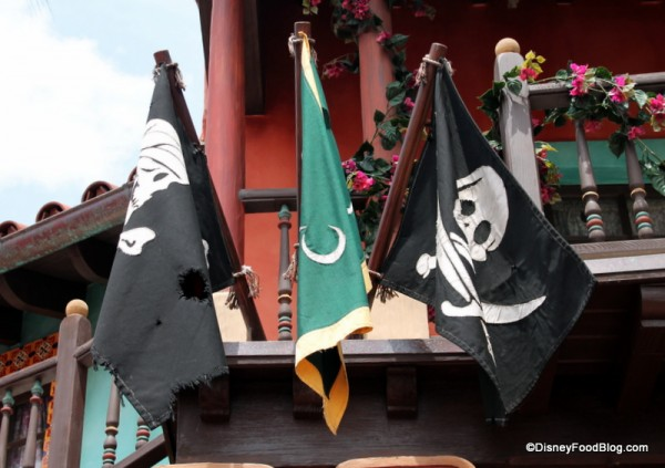 Jolly Roger Flags