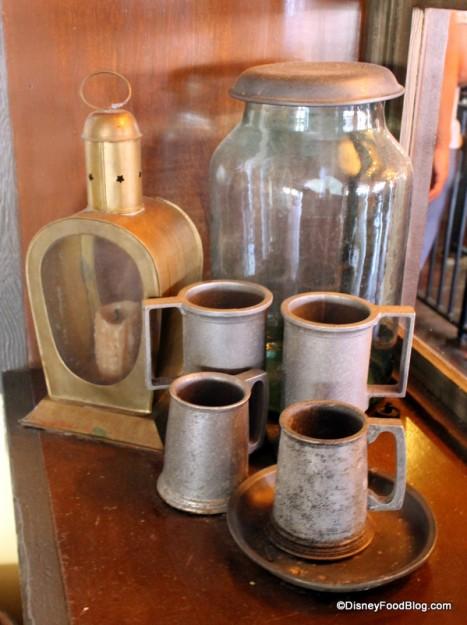 Mugs for Grog