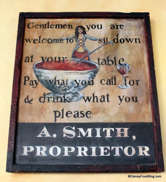 A. Smith, Proprietor