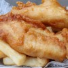 Review: Fish & Chips at the Yorkshire County Fish Shop in Disney World's Epcot