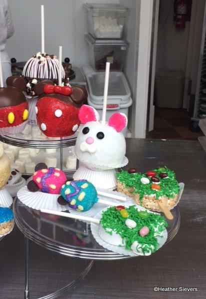 Marceline's Easter Treats