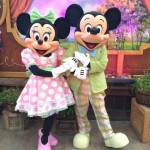 Dining in Disneyland: Easter Treats from Marceline's in Downtown Disney