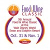 Walt Disney World Swan and Dolphin Food & Wine Classic: Highlights