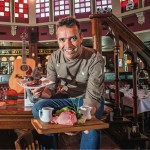 Raglan Road (In Ireland!): An Interview with Chef Kevin Dundon
