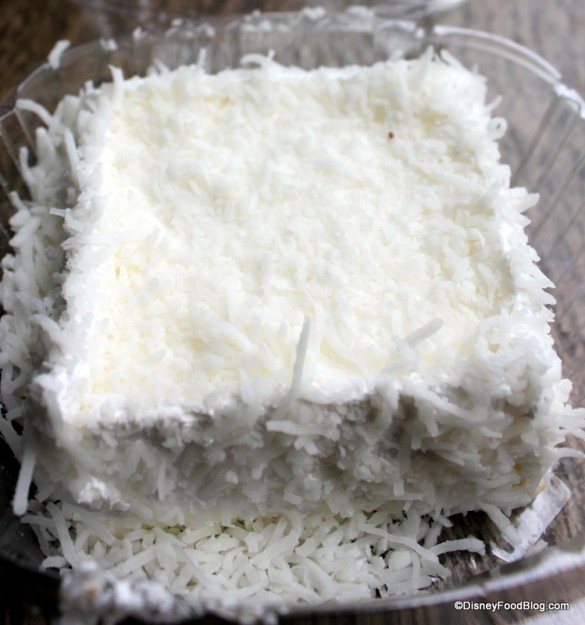Coconut Cake Again -- Because I Can't Stop Looking at Its Deliciousness