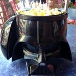 Star Wars Weekends: Darth Vader Popcorn Bucket