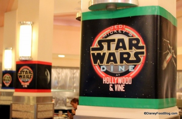 Star Wars decoration