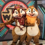 News! Booking Begins TODAY for 2015 Star Wars Weekends Dining Packages