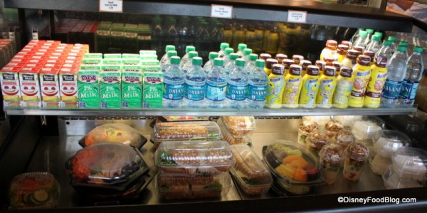 Grab and Go Case Up Close