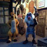 Rafiki's Planet Watch in Disney's Animal Kingdom Closing in October