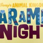 Review: A Sneak Peek at Harambe Nights in Disney World's Animal Kingdom!